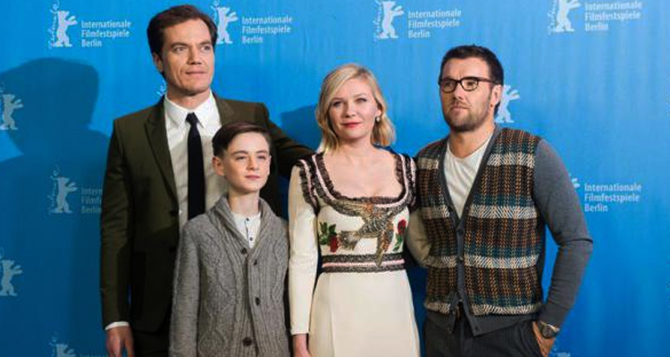 Berlinale Midnight Special Kirsten Dunst