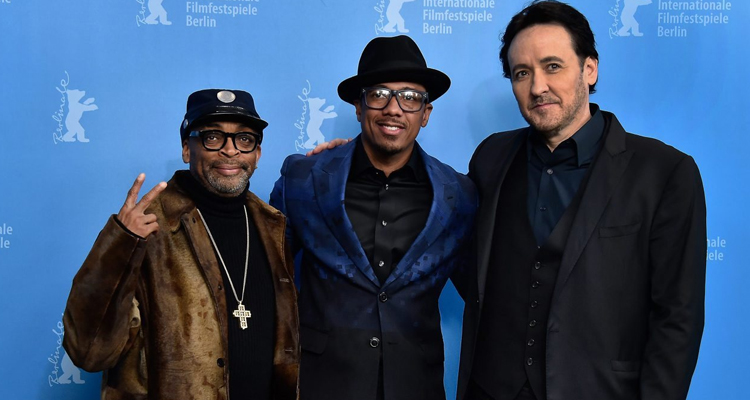 Berlinale Spike Lee John Cusack Chi-raq