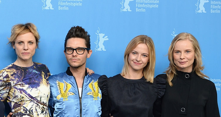 Berlinale Unites States of Love