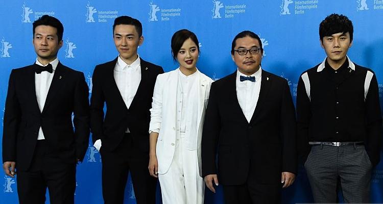 Berlinale Yang Chao