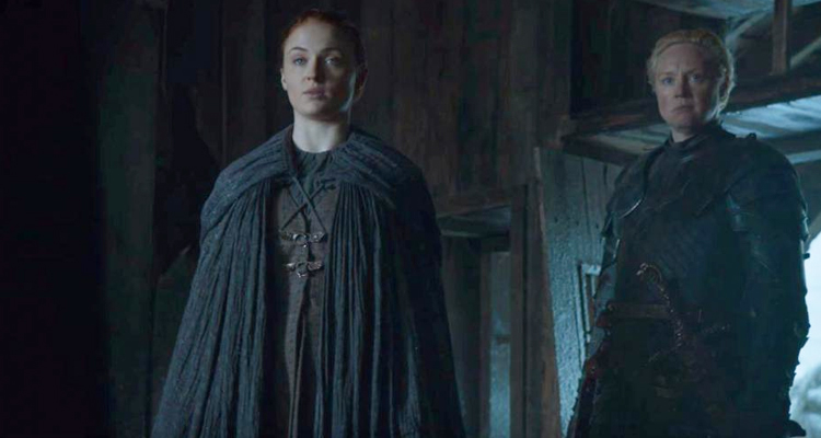 Sansa Stark Game of Thrones Juego de tronos