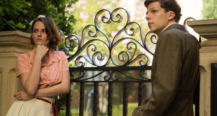 Café Society Cannes Woody Allen