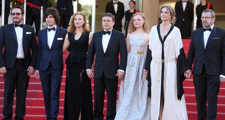 Graduation Cannes