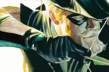 """""""75 años de Green Arrow"""" ECC"""