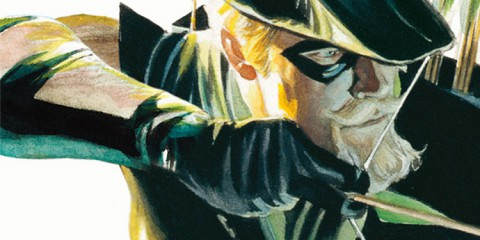 """75 años de Green Arrow"" ECC"
