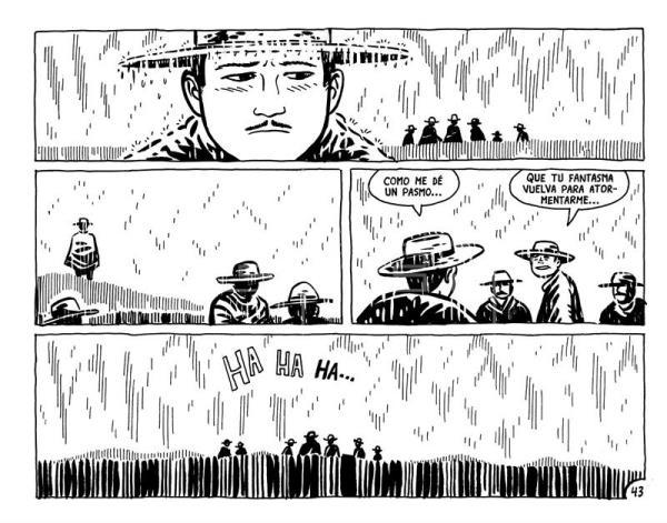 """""""El Día de Julio"""" Beto Hernández. Ed. La Cúpula."""