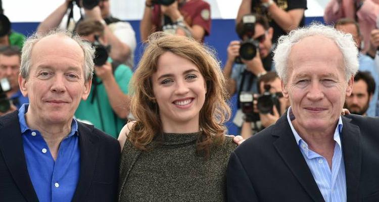 La fille Inconnue Cannes Dardenne