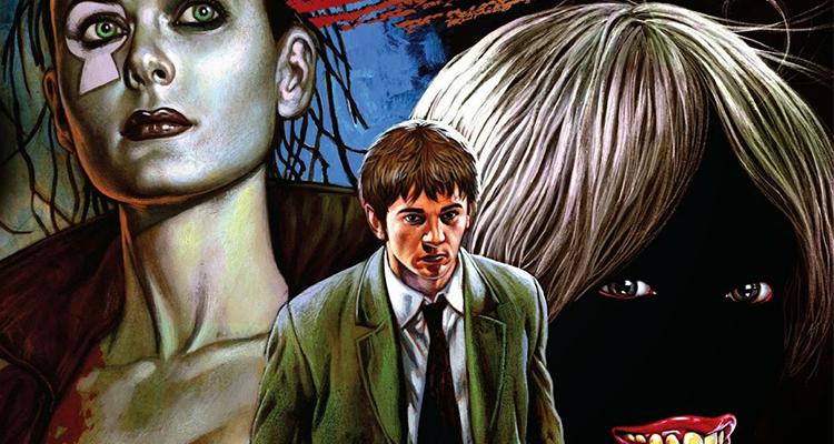 """""""Neverwhere"""" de Neil Gaiman ECC"""