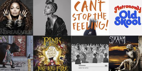 La Finestra PlayList #18