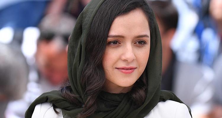 Taraneh Alidoosti The Salesman Cannes