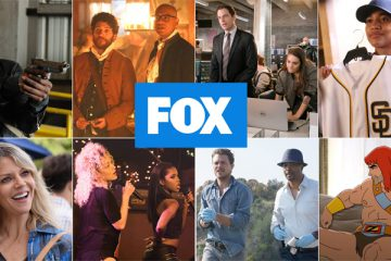 Upfronts FOX 2016