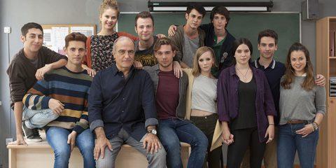Merlí segona temporada