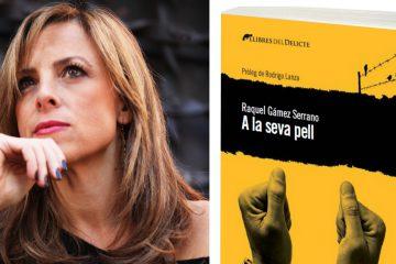 Raquel Gámez Serrano_interview