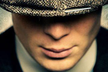 Peaky blinders BBC