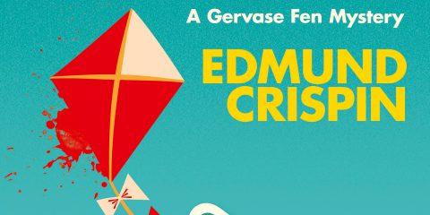 Edmund Crispin Gervase Fen Impedimenta