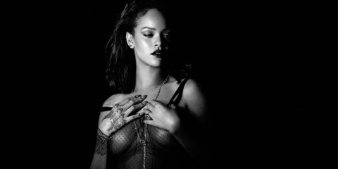 Rihanna, videos sexys