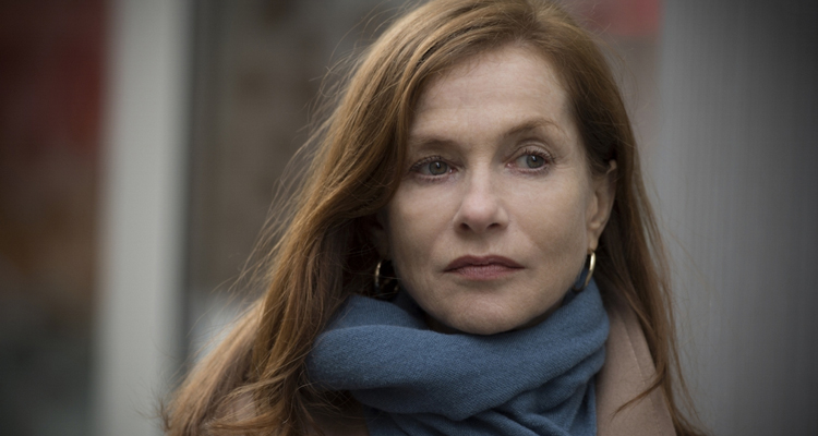 Isabelle Huppert Elle Paul Verhoeven