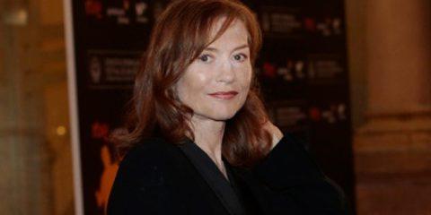 Isabelle Huppert. Foto: Montse Castillo