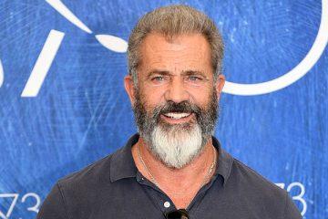 Mel Gibson Venecia