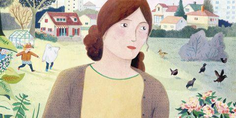 """""""Juliette"""" de Camille Jourdy. Ed. La Cúpula"""