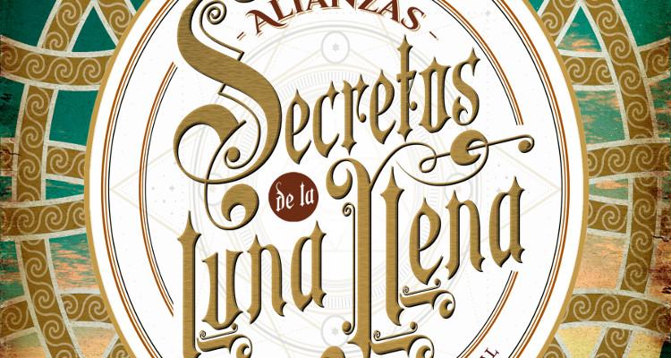 Secretos de la luna llena 1 - Alianzas