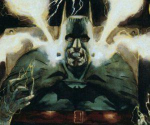 Batman / Superman. Monstruos góticos. Jack Harris, Bo Hampton, Mike Grell, Dan Abnett, Andy Lanning y Anthony Williams. ECC ediciones.