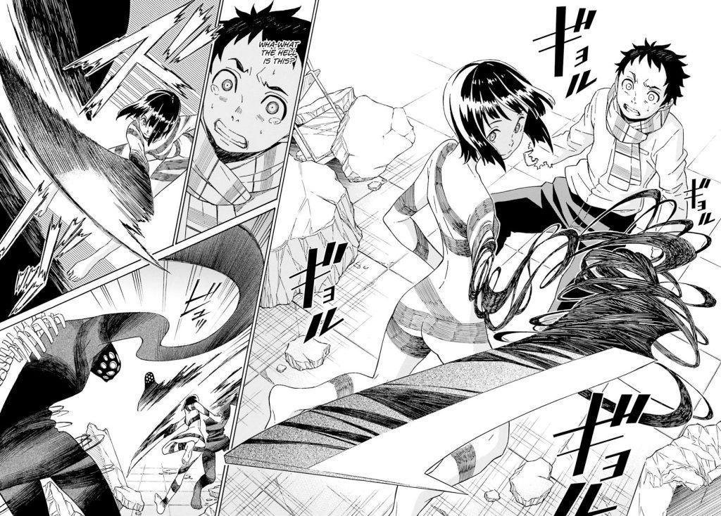 """""""Hiniiru"""" Yuichi Kato. ECC"""