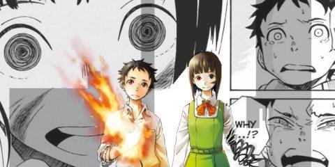 """""""Hiniiru"""". Yuichi Kato. ECC."""