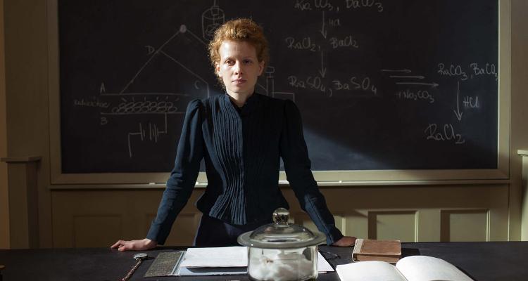 BCN Film Fest Marie Curie