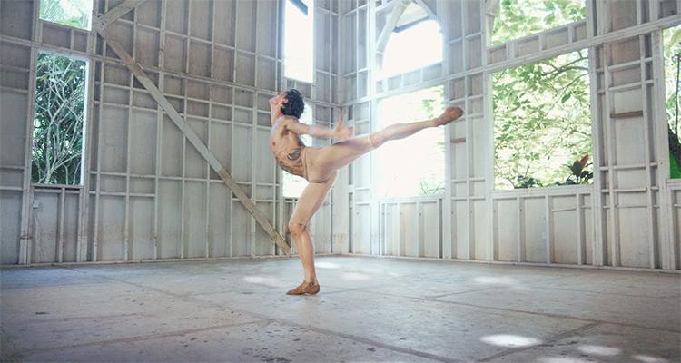 Dancer BCN Film Fest