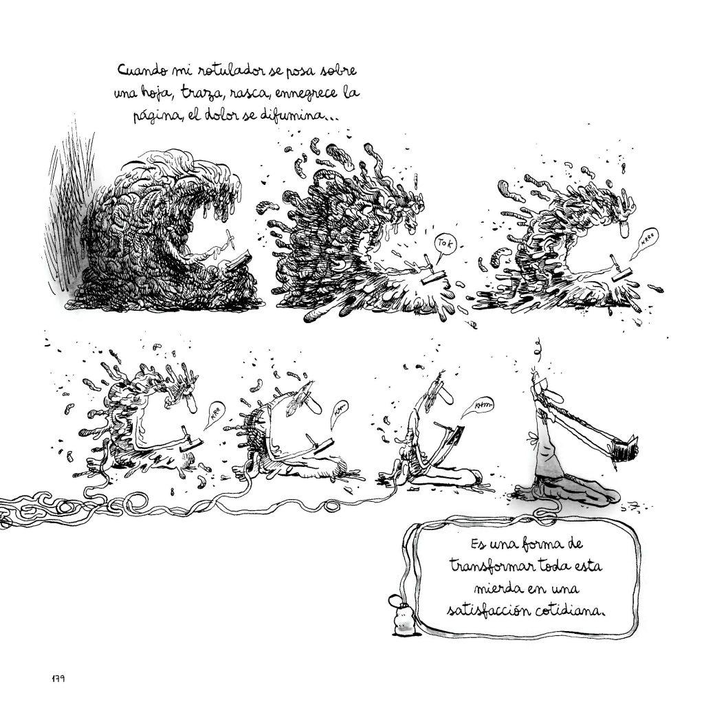 """""""De Tripas y Corazón"""" de Pozla"""