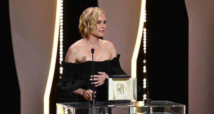 Cannes Diane Kruger