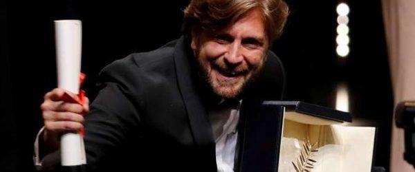 Ruben Ostlund Cannes