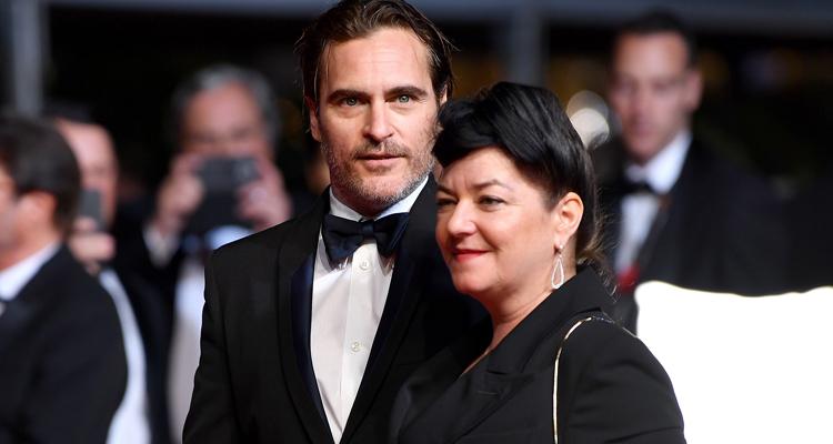 Cannes Joaquin Phoenix Lynne Ramsay