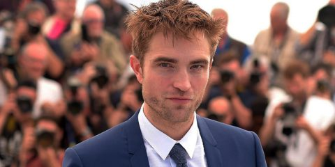 Robert Pattinson Good Time Cannes