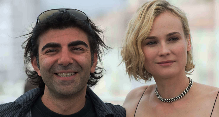 In the fade Cannes Fatih Akin Diana Kruger