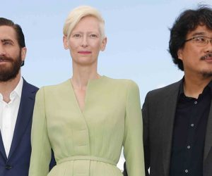 Okja Cannes