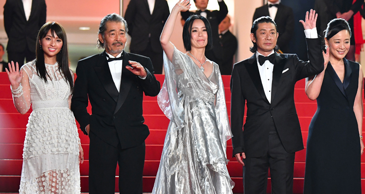 Radiance Naomi Kawase Cannes