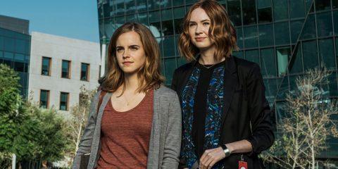 El Círculo Emma Watson Tom Hanks