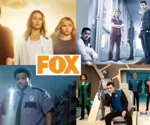 Upfronts FOX