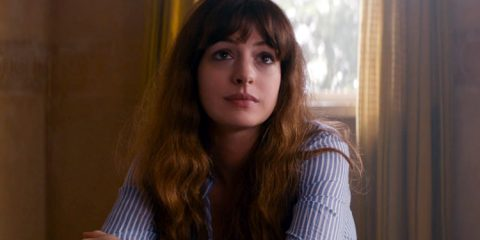 Colossal Hacho Vigalondo Anne Hathaway