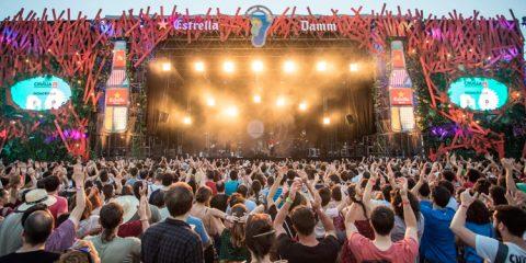 Festival Cruilla