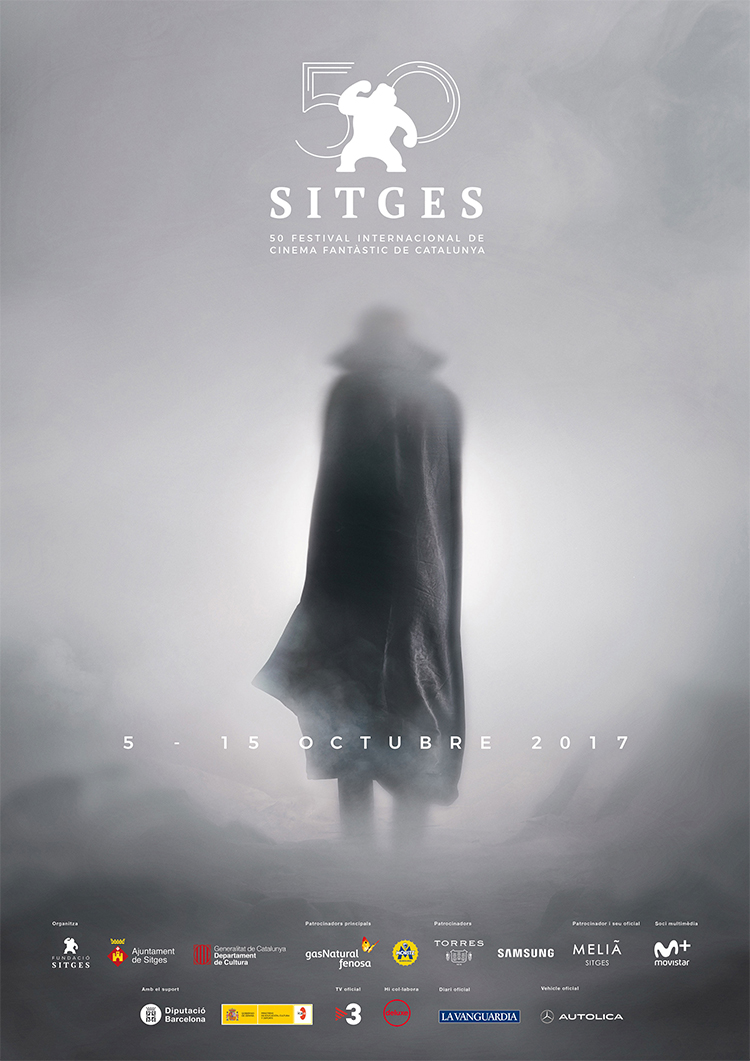 Cartell Sitges 2017