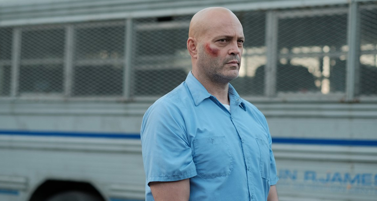 Brawl in Cell Block 99 Vince Vaughn