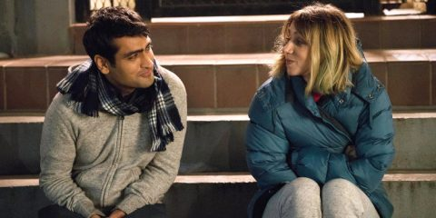 La gran enfermedad del amor The big sick