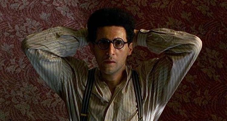 Barton Fink John Turturro