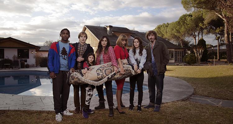 Benvinguts a la família TV3