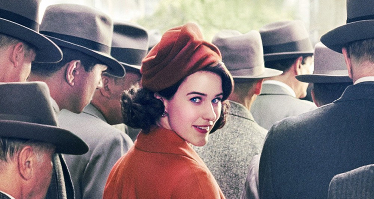 'The Marvelous Mrs. Maisel