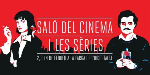 Saló del Cinema i les Series