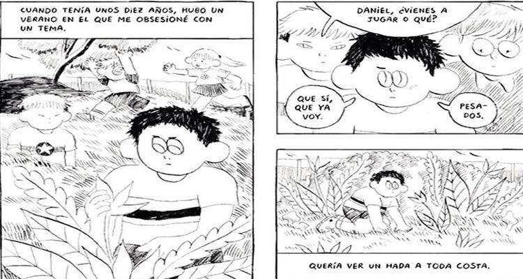 Encuentros cercanos Anabel Colazo